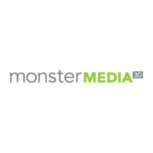 Profile picture for monsterMedia 3D