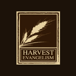 Profile picture for Harvest Evangelism