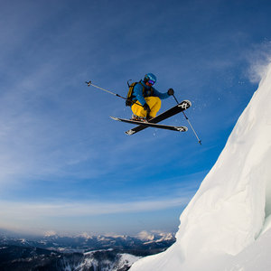 Profile picture for Teton FreeRide