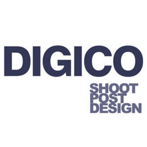 Profile picture for DIGICO Shoot | Post | Design