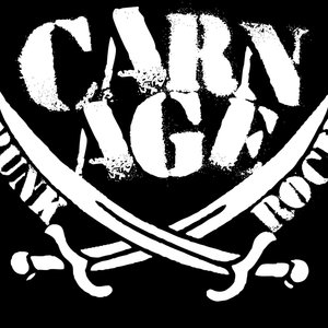 Profile picture for Carnage Punk Rock