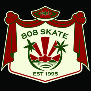 Profile picture for 808 Skate