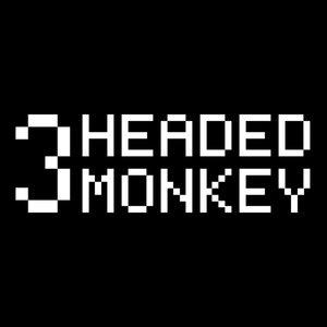 Profile picture for 3 HEADED MONKEY