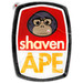 Shaven Ape