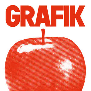 Profile picture for Grafik Magazine