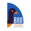 Boo Said the Goose