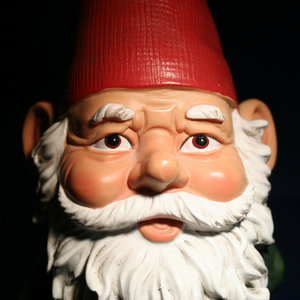 Profile picture for Stan the Garden Gnome
