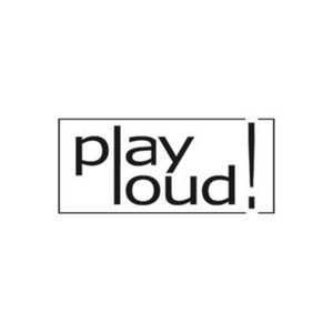Profile picture for play loud! productions