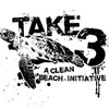 Take 3 -A Clean Beach Initiative