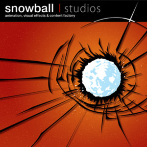 Profile picture for Snowball Studios