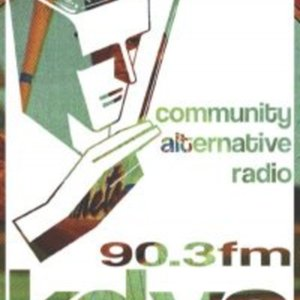 Profile picture for Kdvs 90.3fm