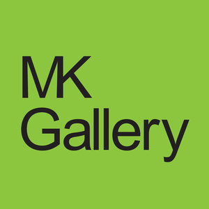 Profile picture for MK Gallery