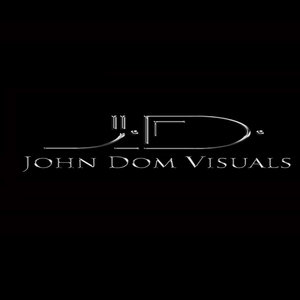Profile picture for John Dom Visuals