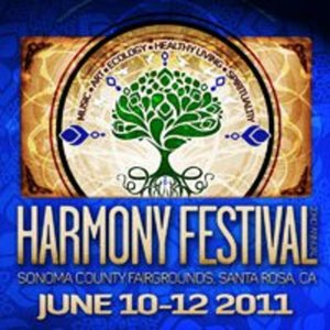 Profile picture for Harmony Festival