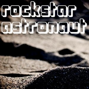 Profile picture for rockstar astronaut