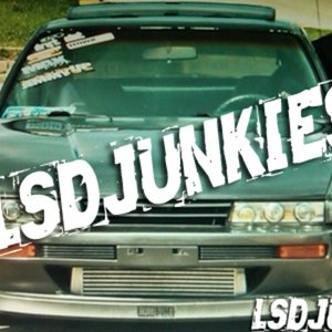 Profile picture for LSDJUNKIES