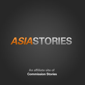Profile picture for AsiaStories