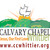 Calvary Chapel Whittier