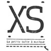 xs, la petite bo&icirc;te &agrave;&nbsp;musique