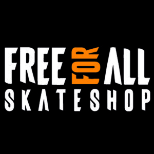 Profile picture for Free For All Skateshop
