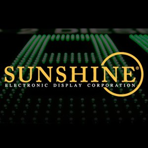 Profile picture for Sunshine Electronic Display