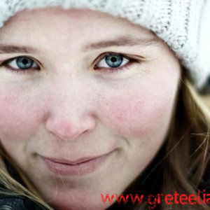 Profile picture for Grete Eliassen