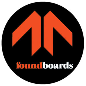 Profile picture for FOUNDBOARDS.COM