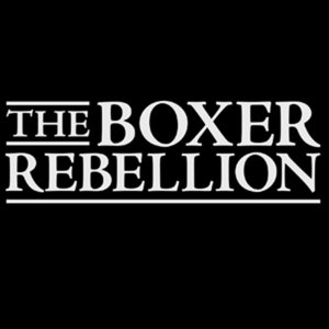 Profile picture for The Boxer Rebellion