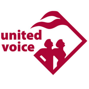 Profile picture for United Voice