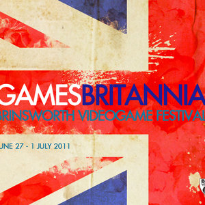 Profile picture for Games Britannia