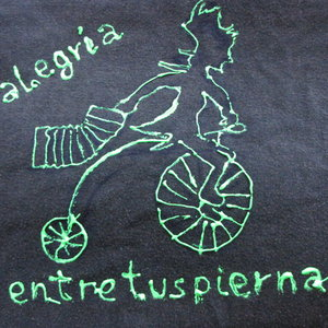 Profile picture for alegriaentretuspiernas