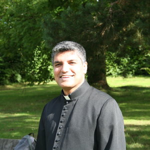 Profile picture for Canon Dr Jules Gomes