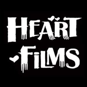 Profile picture for HEART FILMS