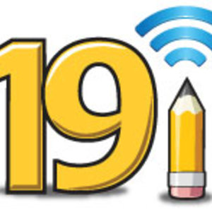 19 pencils