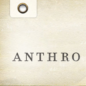 Profile picture for Anthropologie