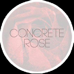 Profile picture for Concrete Rose Productions