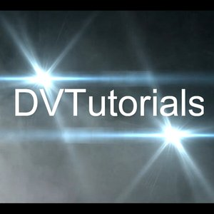 Profile picture for DV Tutorials