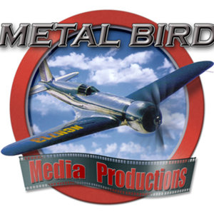 Profile picture for Metal Bird Media