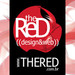 The Red ((graphic.design.web))