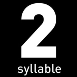 Profile picture for twosyllable records