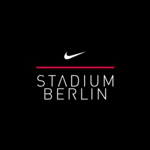 Profile picture for Nike Stadium Berlin