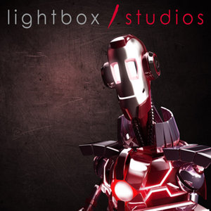 Profile picture for Lightbox Studios