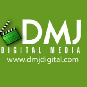 Profile picture for D. Jasse/DMJ Digital Media