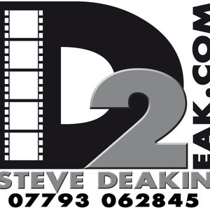 Profile picture for Steve Deakin