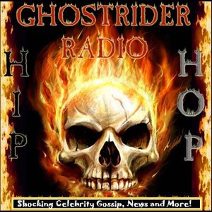 Profile picture for Ghost Rider Radio™