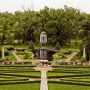 Profile picture for Philbrook Museum
