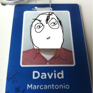 Profile picture for David Marcantonio