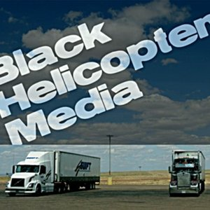Profile picture for Black Helicopter Media