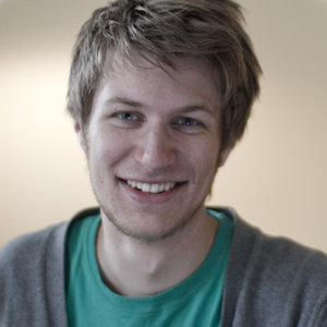 Profile picture for Andreas Rønningen