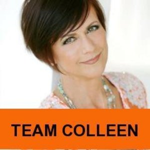 Profile picture for Team Colleen